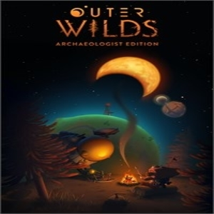 Outer Wilds Archaeologist Edition
