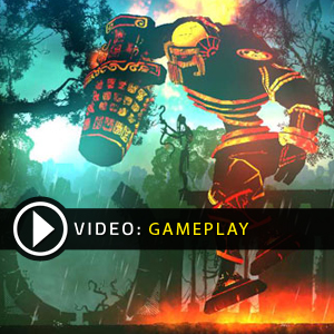 Outland Gameplay Video