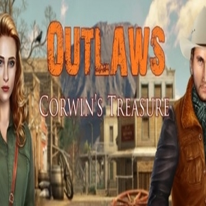 Buy Outlaws Corwin's Treasure CD Key Compare Prices