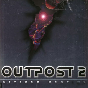 Outpost 2 Divided Destiny