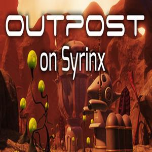 Outpost On Syrinx