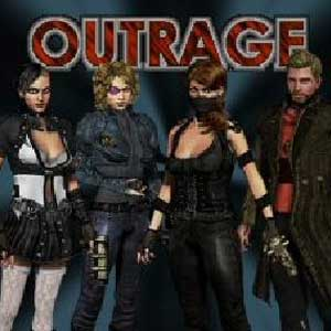 Buy Outrage CD Key Compare Prices