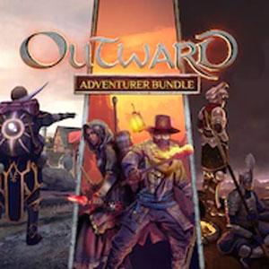 Outward The Adventurer Bundle