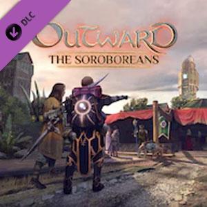 Outward The Soroboreans