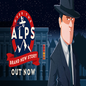 Buy Over the Alps CD Key Compare Prices