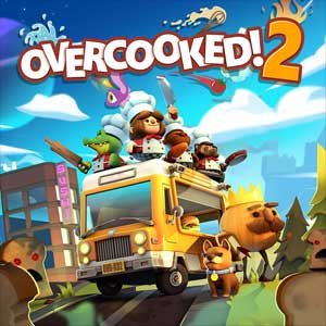 Buy Overcooked 2 Xbox One Compare Prices