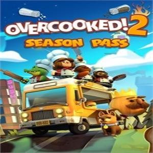 Overcooked 2 Season Pass