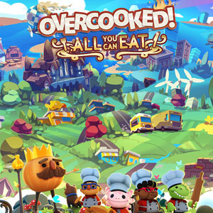 Buy Overcooked All You Can Eat PS5 Compare Prices