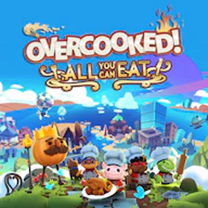 Buy Overcooked All You Can Eat PS4 Compare Prices