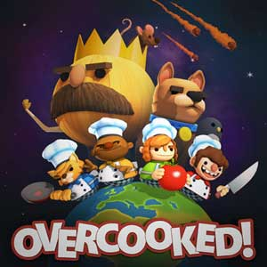 Buy Overcooked PS4 Game Code Compare Prices