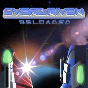 Buy Overdriven Reloaded CD Key Compare Prices