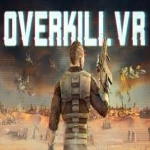 Overkill VR Action Shooter FPS