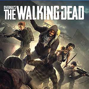 Buy Overkill's The Walking Dead PS4 Compare Prices