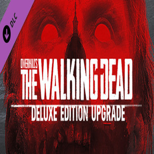 Buy OVERKILLs The Walking Dead Deluxe Upgrade CD Key Compare Prices