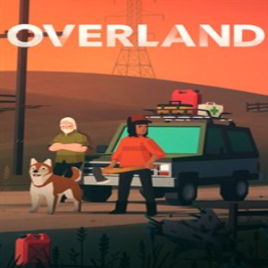 Buy Overland Xbox Series Compare Prices