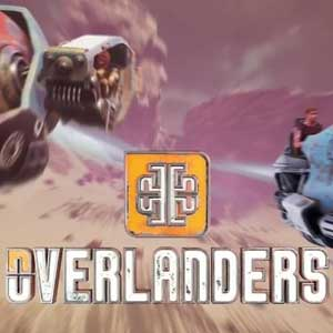 Buy Overlanders Nintendo Switch Compare Prices