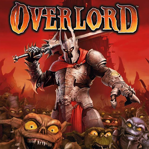 Buy Overlord CD Key Compare Prices