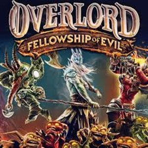 Buy Overlord Fellowship of Evil Xbox Series Compare Prices