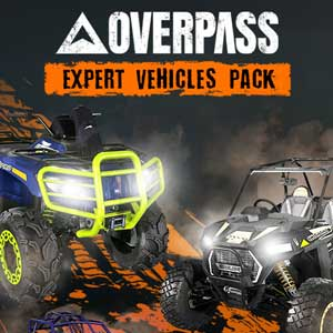 OVERPASS Expert Vehicles Pack Nintendo Switch Prices Digital or Box Edition