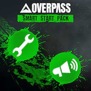 Buy OVERPASS Smart Start Pack Nintendo Switch Compare Prices