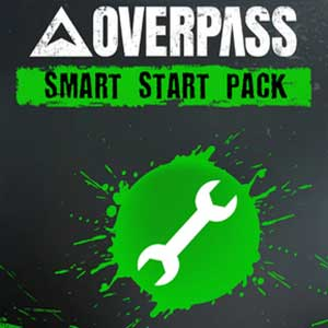 Buy OVERPASS Smart Start Pack CD Key Compare Prices