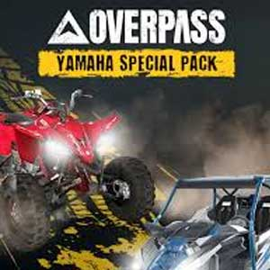 Buy OVERPASS Yamaha Special Pack Nintendo Switch Compare Prices
