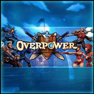 Buy Overpower CD Key Compare Prices