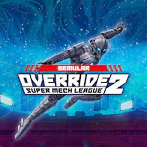 Buy Override 2 Super Mech League Bemular Fighter DLC CD Key Compare Prices