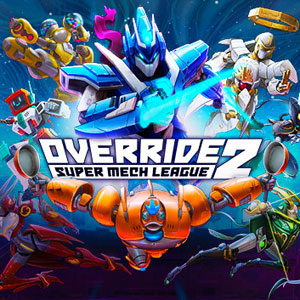 Buy Override 2 Super Mech League Xbox Series X Compare Prices