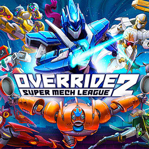 Buy Override 2 Super Mech League CD Key Compare Prices