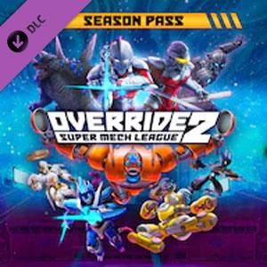Override 2 Super Mech League Season Pass