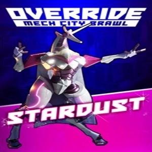 Override Mech City Brawl Stardust
