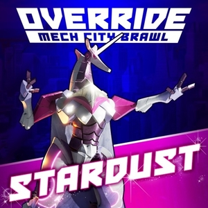 Buy Override Mech City Brawl Stardust CD Key Compare Prices