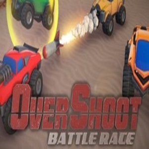 OverShoot Battle Race