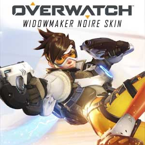 Buy Overwatch Widowmaker Noire Skin CD Key Compare Prices