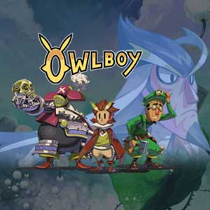 Buy Owlboy Nintendo Switch Compare Prices