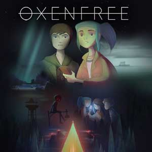 Buy Oxenfree Xbox One Compare Prices