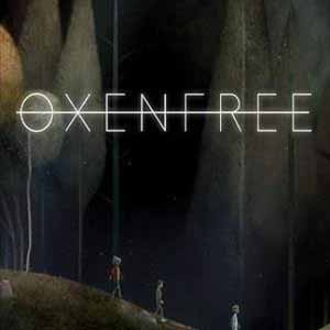 Buy Oxenfree PS4 Game Code Compare Prices