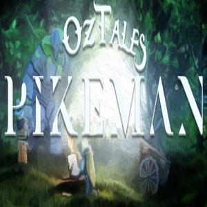 OzTales Pikeman