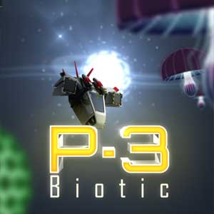 Buy P-3 Biotic CD Key Compare Prices
