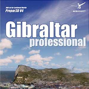 P3D V4 Gibraltar professional