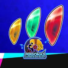 P5D Colored Contacts Set