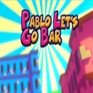 Pablo Let's Go Bar