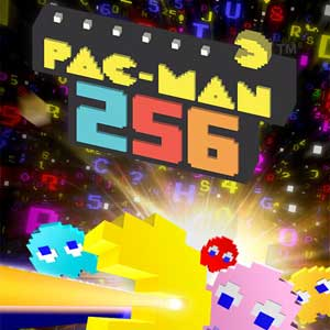 Buy Pac Man 256 CD Key Compare Prices
