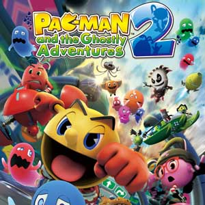 Buy Pac-Man and the Ghost Adventures 2 Xbox 360 Code Compare Prices