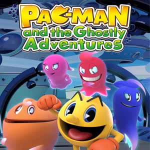 Buy Pac-Man and the Ghostly Adventures Xbox 360 Code Compare Prices