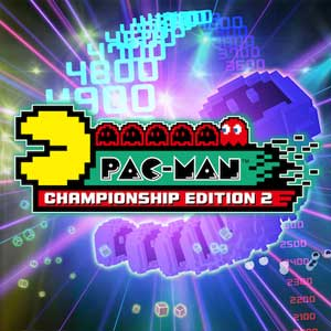 Buy PAC-MAN Championship Edition 2 CD Key Compare Prices
