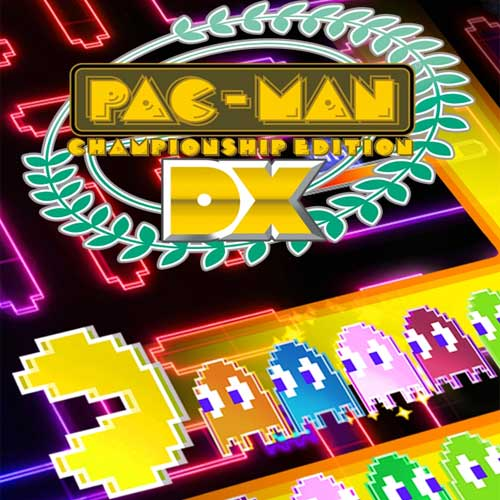 Buy PAC-MAN Championship CD KEY Compare Prices