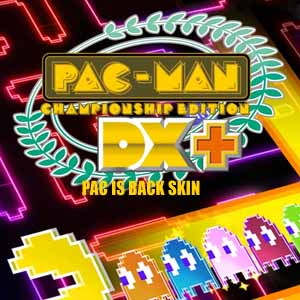 Buy Pac-Man Championship Edition DX Plus Pac is Back Skin CD Key Compare Prices