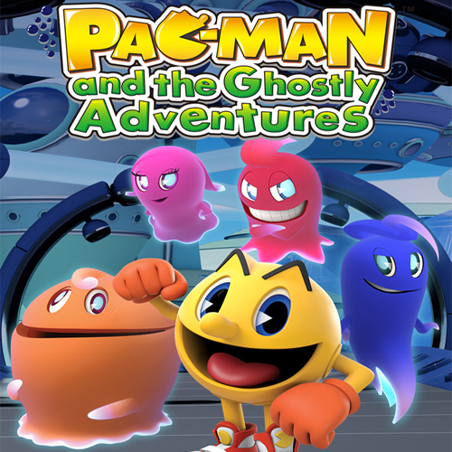 Buy PAC MAN Ghostly Adventures CD Key Compare Prices